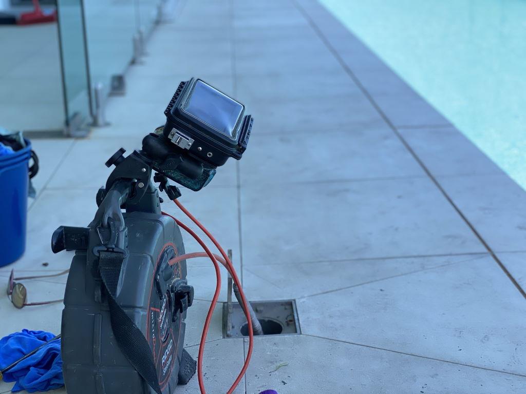 Pipe CCTV